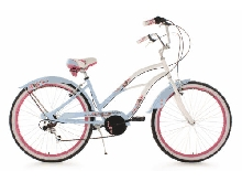 Beachcruiser 6 Vit 26